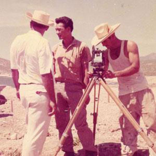 Carlos Ungson c.1965