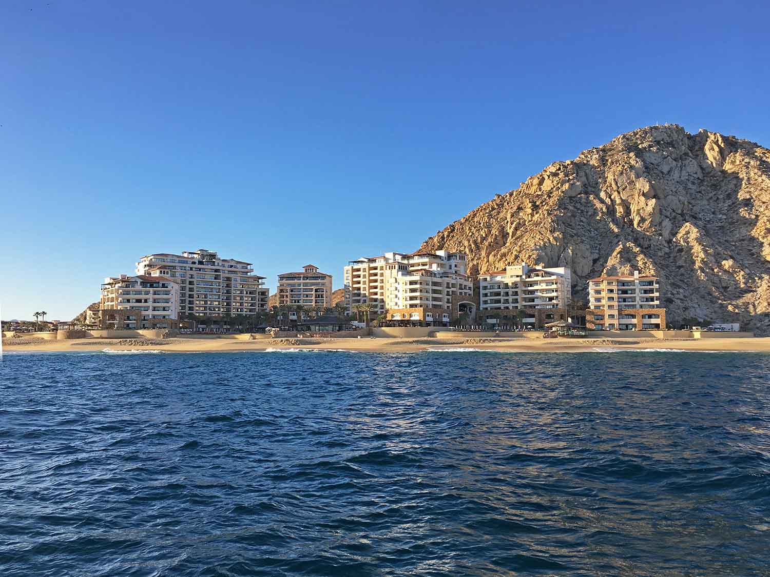 Opinion nude resort cabo san lucas something also