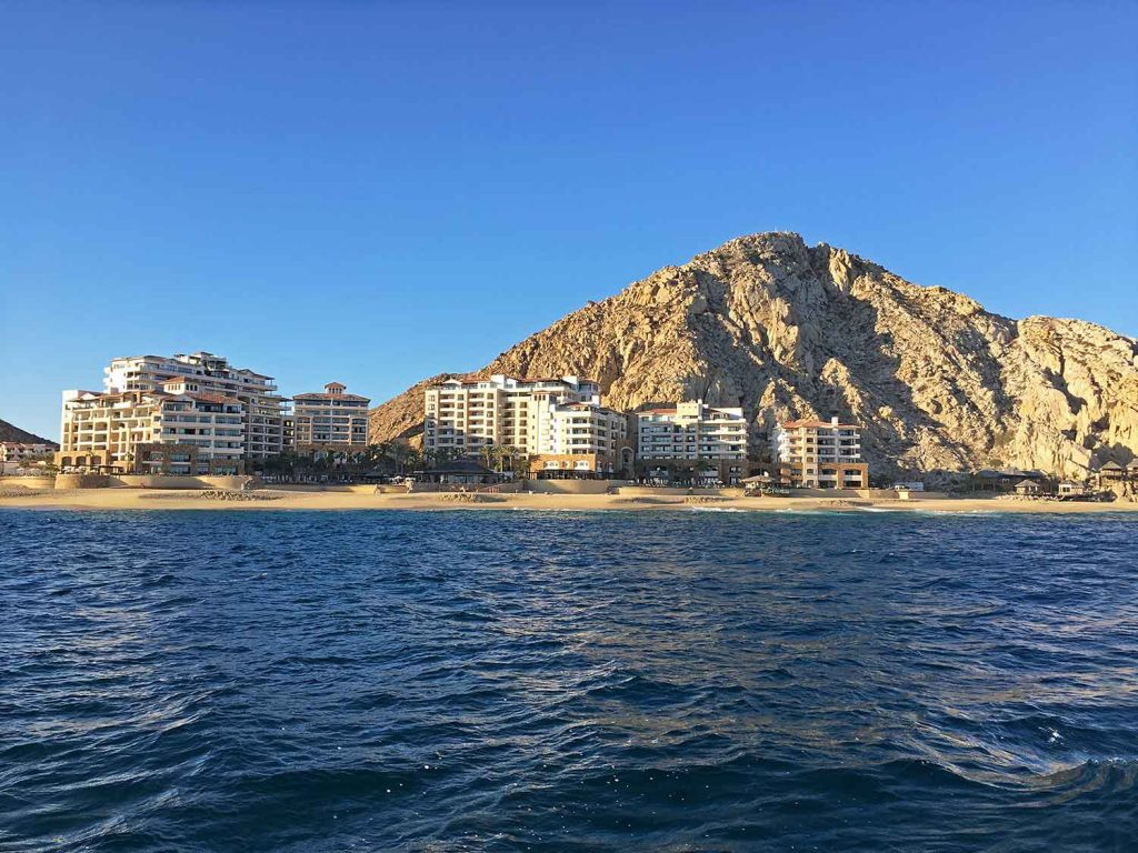 Grand Solmar Resort Spa, Cabo San Lucas March 2017. Photo Joseph A. Tyson