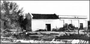 La Golondrina Cabo San Lucas, 1939