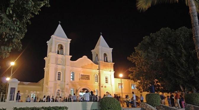 San José del Cabo Añuiti