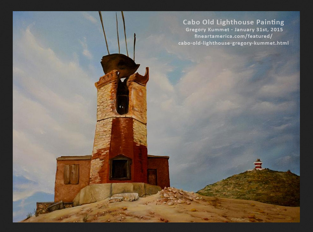 painting-cabo-old-lighthouse-kummet-2015