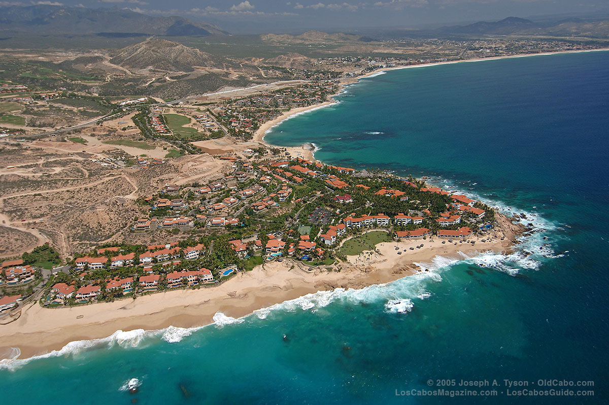 Palmilla Beach Resort