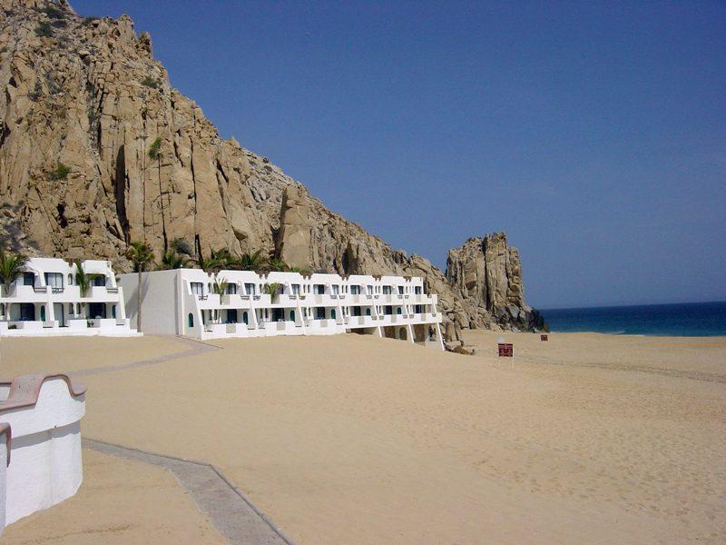Hotel Solmar Cabo San Lucas circa 1992