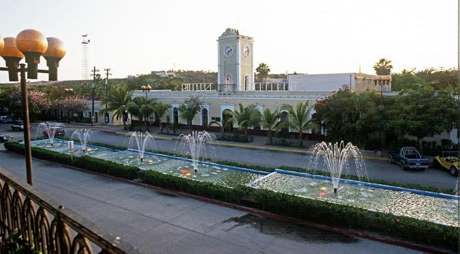 San Jose del Cabo 1990 to 1999