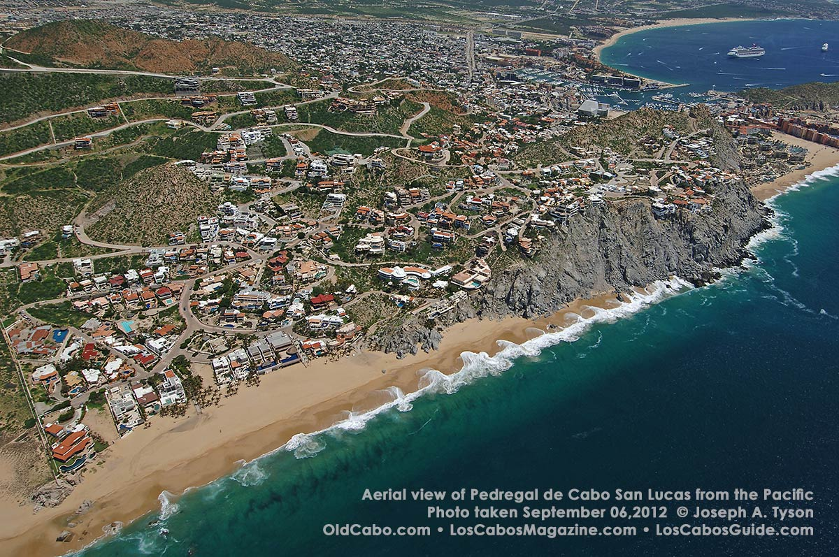 Pedregal old cabo for Pedregal cabo san lucas