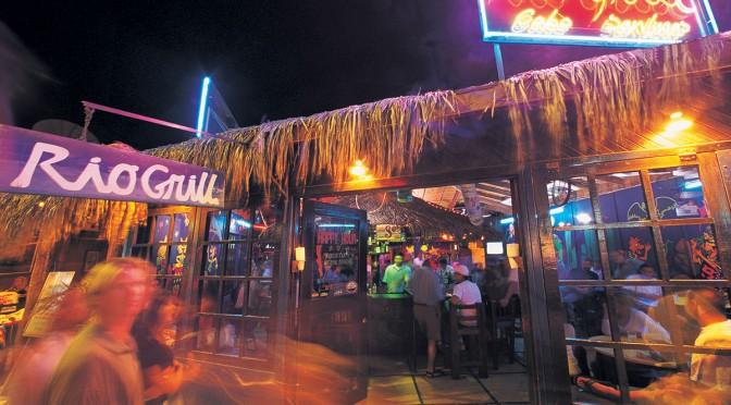 Rio Grill Restaurant Bar