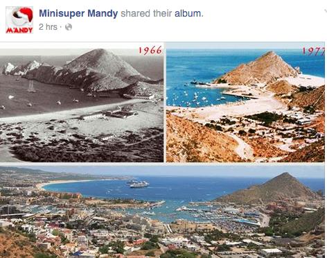 Photo album Los Cabos Minisuper Mandy