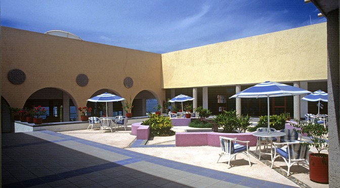 Clarion Hotel Cabo 1989