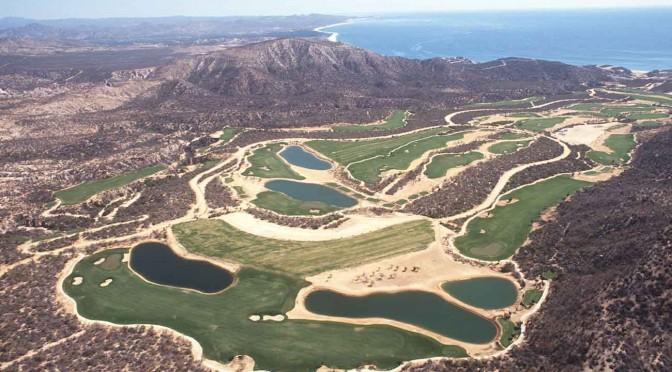 Palmilla Golf Los Cabos 1993