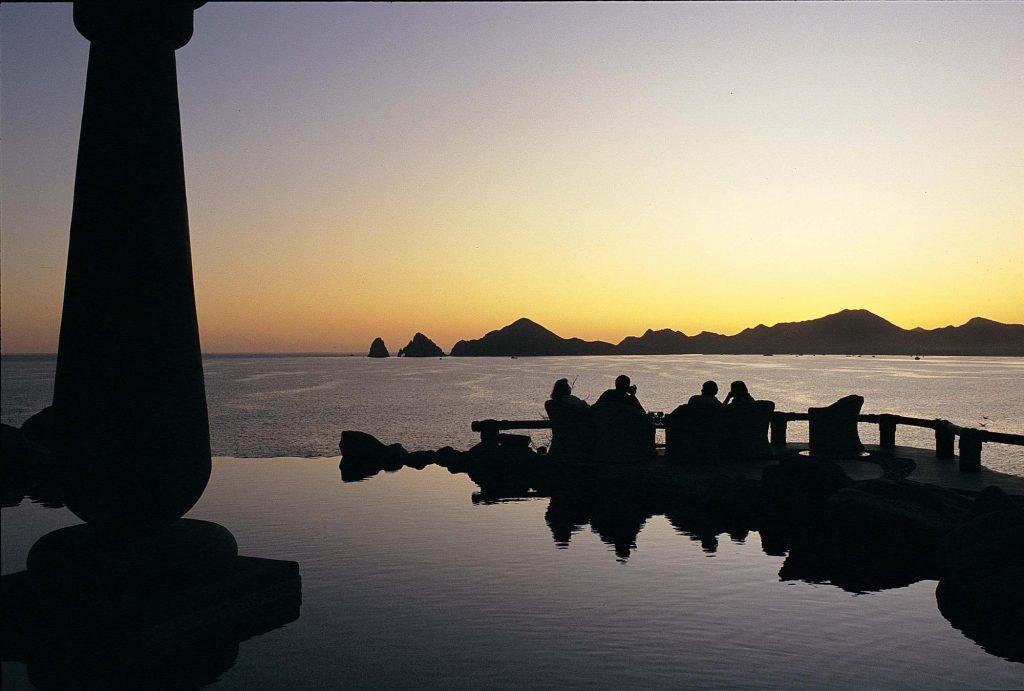 Da Giorgio Ristorante Cabo San Lucas early 1990s