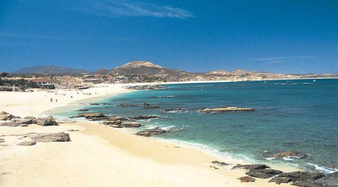 Palmilla Beach San Jose del Cabo c1990's