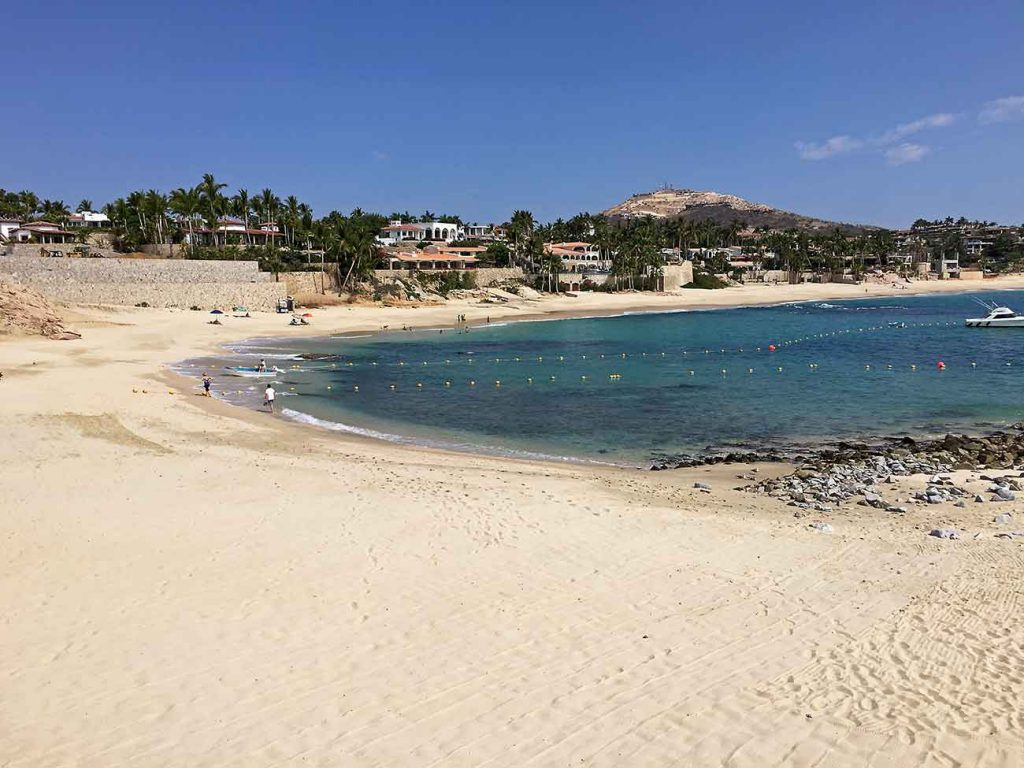 Palmilla Beach San Jose del Cabo, May 2016