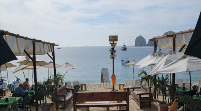 Medano Beach Club
