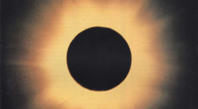 Eclipse of the  Millennium July 11, 1991
