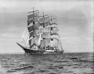 passat-sailing-ship-from-Falmouth-July-1939-1