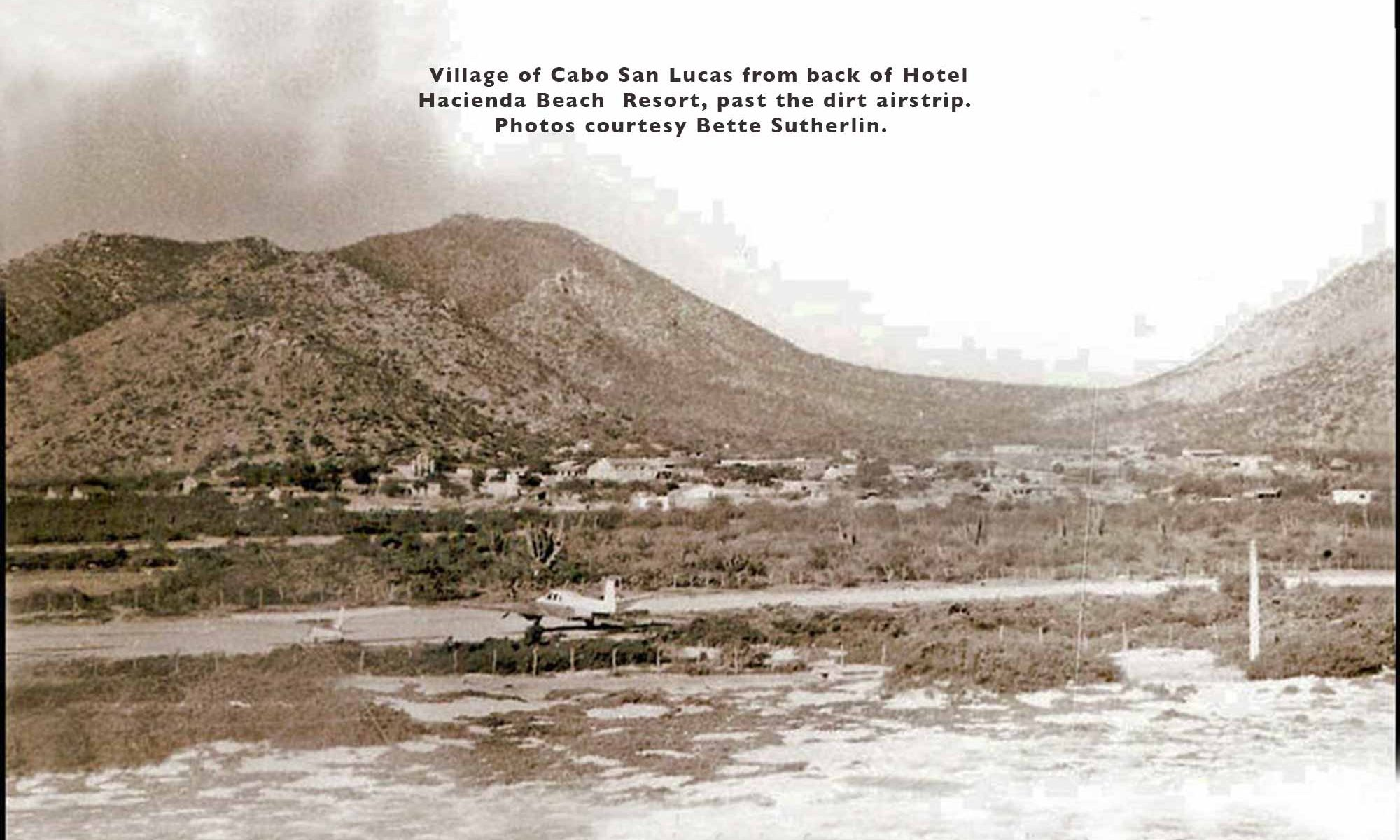 Old Cabo