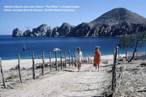 medano-beach-the-office-location-cabo-1970-carriveau