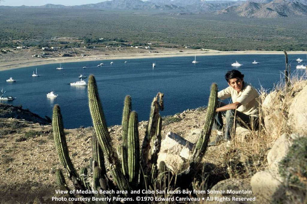 view-cabo-medano-bay-from-mountain-1970-2