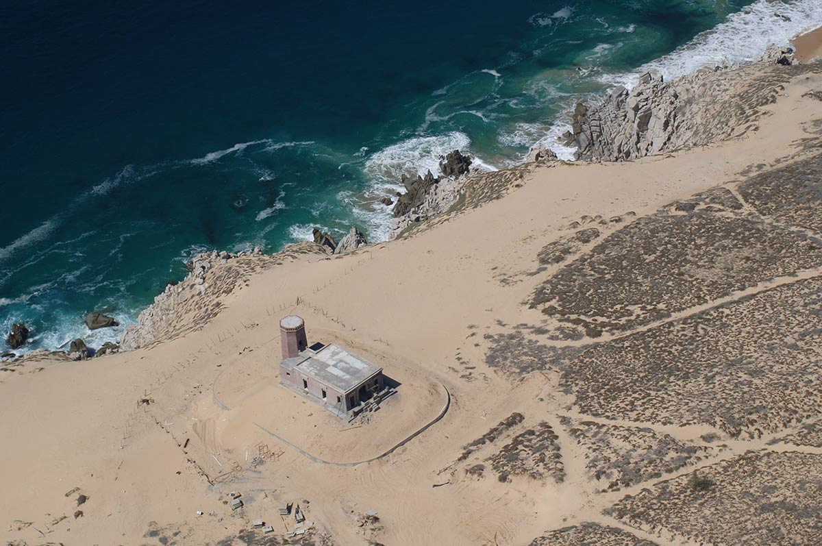 The Old Light House Cabo San Lucas - Los Cabos Guide