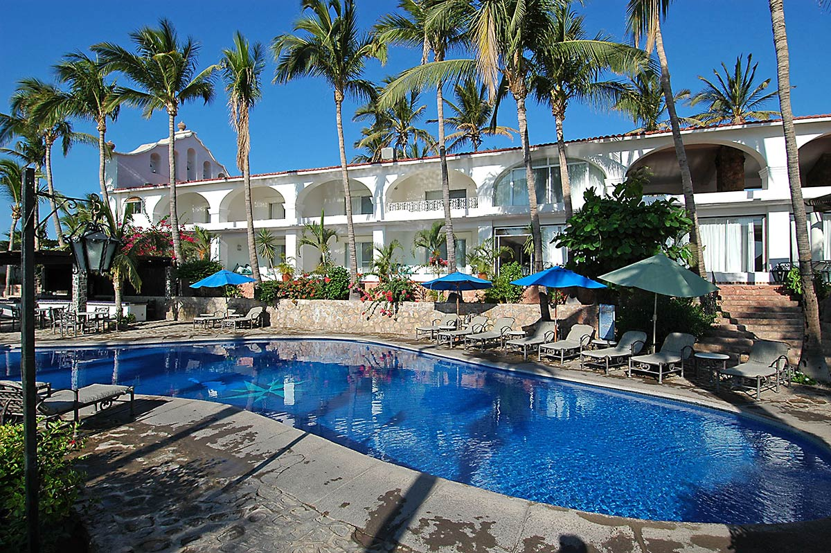 Hotel Hacienda Beach Resort Cabo San Lucas Photo June 2017 By Joseph A